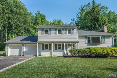 36 CAVELL Place, West Caldwell, NJ 07006 - MLS#: 1828939