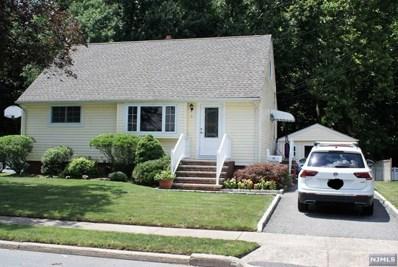 21 VETRONE Drive, Woodland Park, NJ 07424 - MLS#: 1828976
