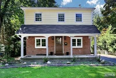 293 BROOKSIDE Avenue, Allendale, NJ 07401 - MLS#: 1828978