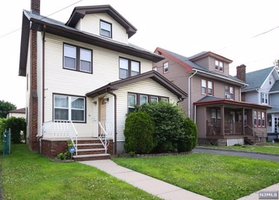 28-30 RAYMOND Terrace, Elizabeth, NJ 07208 - MLS#: 1829032