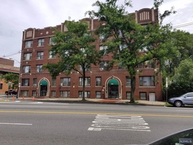 1866 JOHN F KENNEDY Boulevard UNIT 3C, Jersey City, NJ 07305 - MLS#: 1829065