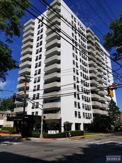 1600 CENTER Avenue UNIT 6H, Fort Lee, NJ 07024 - MLS#: 1829103