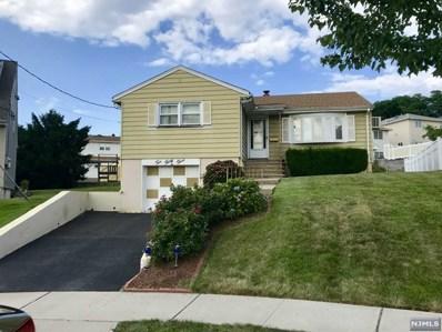 233 FLORAL Lane, Wood Ridge, NJ 07075 - MLS#: 1829108