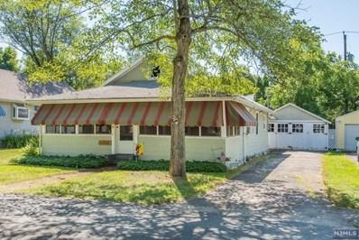 8 SHADYSIDE Lane, Rockaway Township, NJ 07435 - MLS#: 1829124
