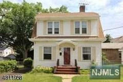 69 KIRK Street, West Orange, NJ 07052 - MLS#: 1829162