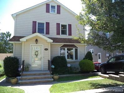 294 HILLCREST Avenue, Wood Ridge, NJ 07075 - MLS#: 1829173