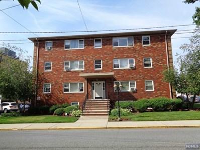 2430 8TH Street UNIT D5, Fort Lee, NJ 07024 - MLS#: 1829257