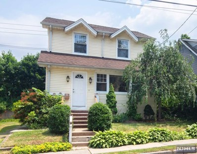 13 DICK Street, Bergenfield, NJ 07621 - MLS#: 1829263
