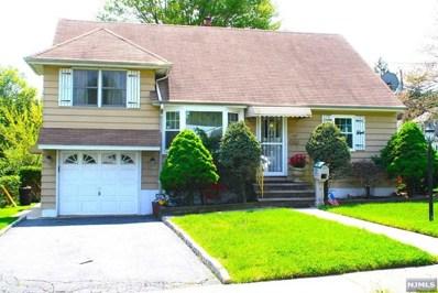 107 NOTCH Road, Clifton, NJ 07013 - MLS#: 1829270