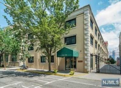 518-536 GREGORY Avenue UNIT C309, Weehawken, NJ 07086 - MLS#: 1829286