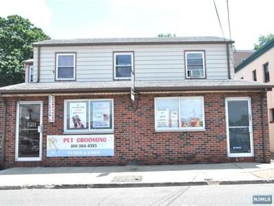 25 LEGION Drive, Bergenfield, NJ 07621 - MLS#: 1829294