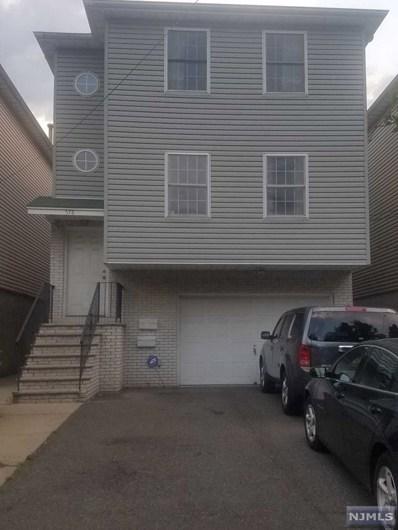 578 PENNSYLVANIA Avenue, Elizabeth, NJ 07201 - MLS#: 1829311