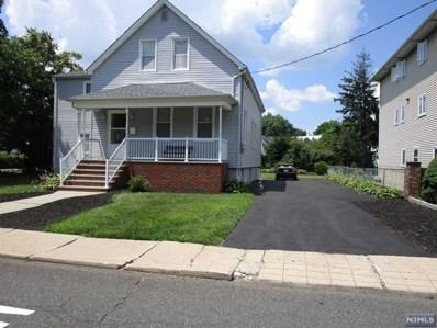 70 GROVE Street, Little Ferry, NJ 07643 - MLS#: 1829314