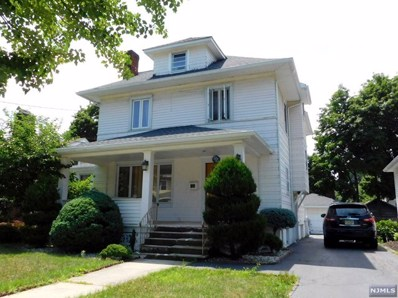 27 LINCOLN Avenue, Clifton, NJ 07011 - MLS#: 1829327