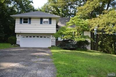 5 EMELINE Drive, Hawthorne, NJ 07506 - MLS#: 1829328