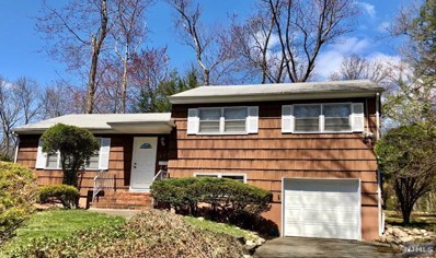 407 WILLIAM Street, Ridgewood, NJ 07450 - MLS#: 1829341