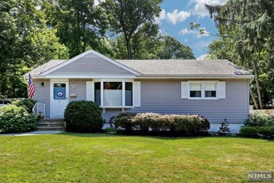 76 BROOK Road, Park Ridge, NJ 07656 - MLS#: 1829361