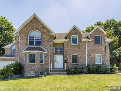 2430 HAMMETT Avenue, Fort Lee, NJ 07024 - MLS#: 1829398