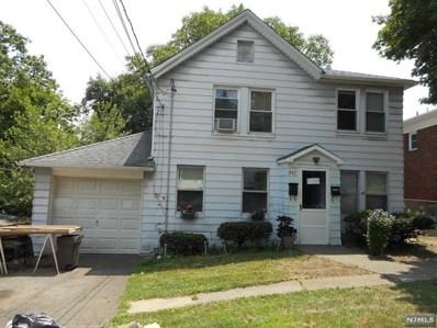 247 MOUNT PROSPECT Avenue, Clifton, NJ 07012 - MLS#: 1829408