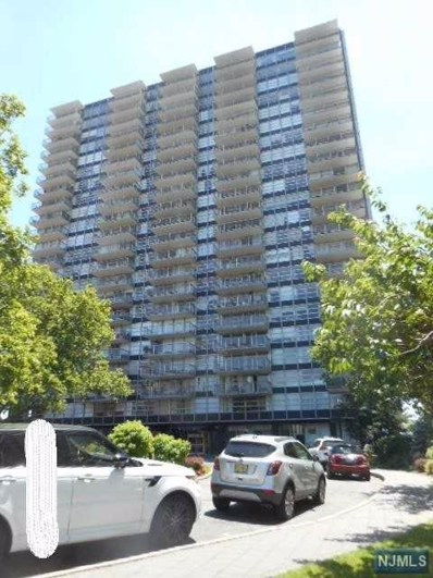 6050 BOULEVARD EAST UNIT 7E, West New York, NJ 07093 - MLS#: 1829422
