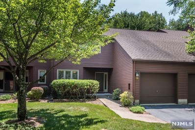 19 ROMOPOCK Court UNIT 19, Mahwah, NJ 07430 - MLS#: 1829428