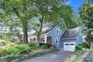 457 ALPINE Terrace, Ridgewood, NJ 07450 - MLS#: 1829438