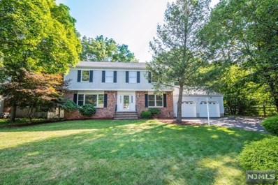 19 DOGWOOD Drive, Oakland, NJ 07436 - MLS#: 1829477