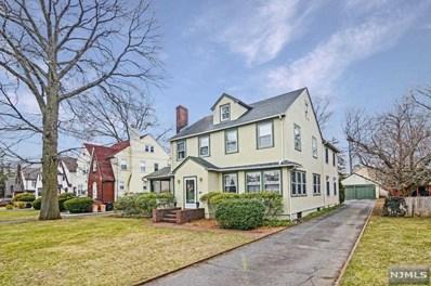 360 N VAN DIEN Avenue, Ridgewood, NJ 07450 - MLS#: 1829510