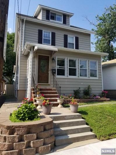 334 E 4TH Street, Clifton, NJ 07011 - MLS#: 1829523