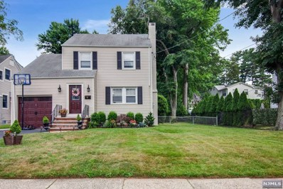 98 MAPES Avenue, Nutley, NJ 07110 - MLS#: 1829551