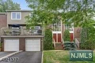 18 DORSET Circle, Caldwell, NJ 07006 - MLS#: 1829557