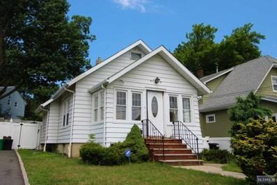 31 EDISON Avenue, Nutley, NJ 07110 - MLS#: 1829565