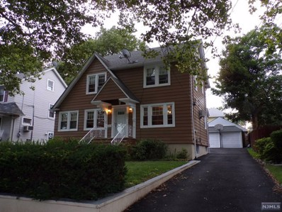 856 GARRISON Avenue, Teaneck, NJ 07666 - MLS#: 1829567