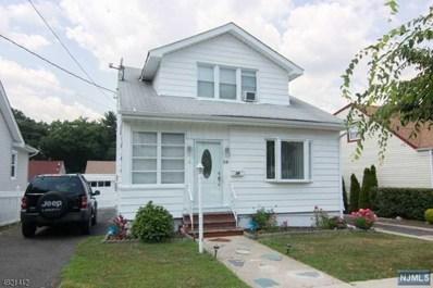 15 BALDWIN Place, Belleville, NJ 07109 - MLS#: 1829577