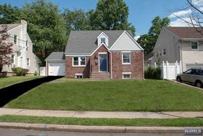 699 HARTWELL Street, Teaneck, NJ 07666 - MLS#: 1829591