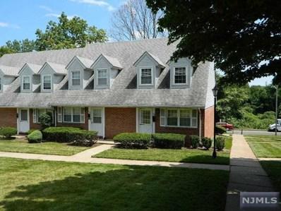 138 PARKVIEW Drive, Teaneck, NJ 07666 - MLS#: 1829611