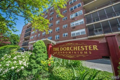 415 CLAREMONT Avenue UNIT 1A, Montclair, NJ 07042 - MLS#: 1829680