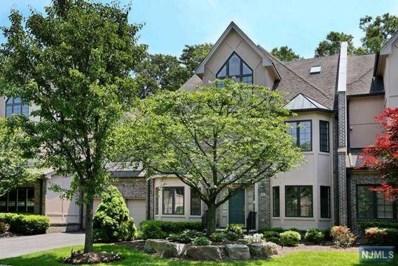 283 HAMPSHIRE Ridge, Park Ridge, NJ 07656 - MLS#: 1829683