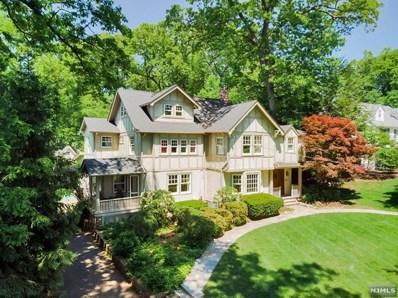 133 SHERIDAN Terrace, Ridgewood, NJ 07450 - MLS#: 1829685