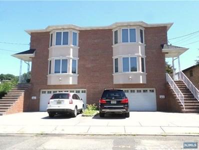 428B 3RD Street, Palisades Park, NJ 07650 - MLS#: 1829705