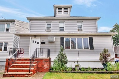 471 THOMAS Avenue, Lyndhurst, NJ 07071 - MLS#: 1829707