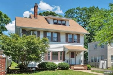 10 GRENADA Place, Montclair, NJ 07042 - MLS#: 1829744
