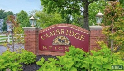 363 CAMBRIDGE Drive, Ramsey, NJ 07446 - MLS#: 1829777