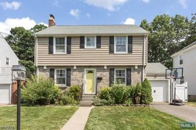 172 WHITTLE Avenue, Bloomfield, NJ 07003 - MLS#: 1829798
