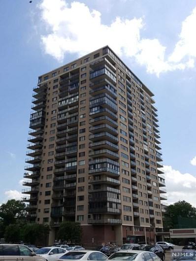 1203 RIVER Road UNIT 11A, Edgewater, NJ 07020 - MLS#: 1829823
