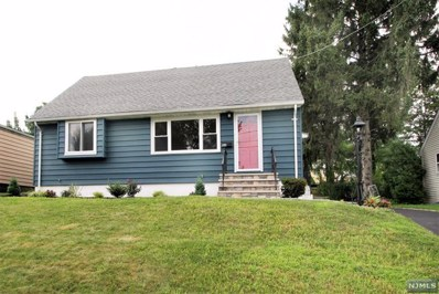 166 DOHERTY Drive, Clifton, NJ 07013 - MLS#: 1829870