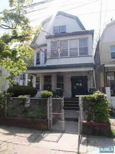390-392 SEYMOUR Avenue, Newark, NJ 07112 - MLS#: 1829885