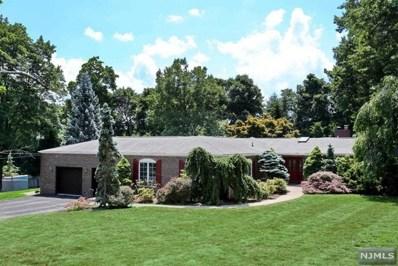 6 WILTON Drive, Allendale, NJ 07401 - MLS#: 1829899