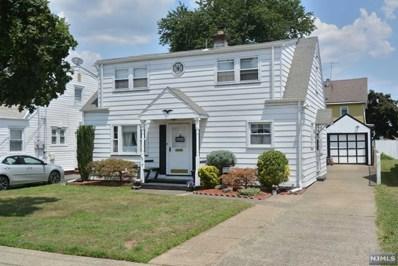 48 EMERSON Avenue, Paterson, NJ 07502 - MLS#: 1829908