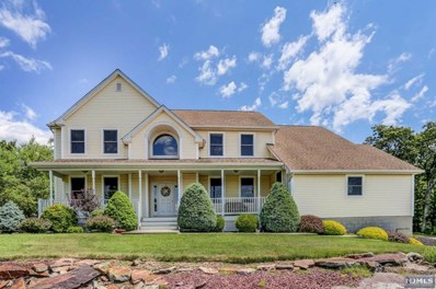 26 STONE CLIFF Terrace, Jefferson Township, NJ 07438 - MLS#: 1829921